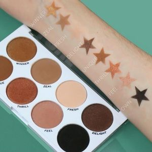 Makeup Obsession Love every shade palette